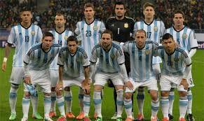 seleccion argentina 2014 - Buscar con Google