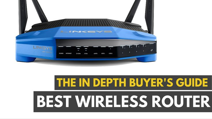 In this article, we break down the best wireless routers for 2016, and give you our picks for what made it out from the pack to truly shine.