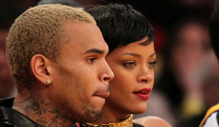 Rihanna And Chris Brown Together Again? Her Friends Beg Her To Drop Him