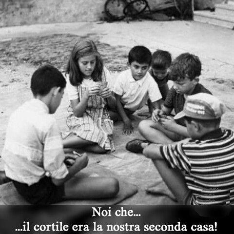 Giochi in cortile, Terry Tanti