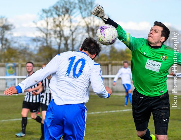 Action Penrith AFC v Ashington