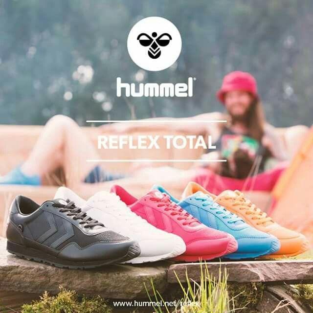 Hummel Reflex Total