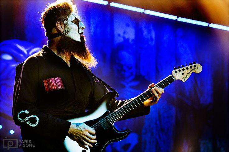105 best images about Jim Root #4 on Pinterest | Posts ...