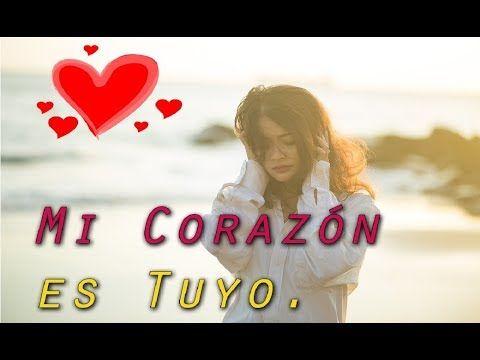 ANHELO ESTAR JUNTO A TI ♥♥ Video de Amor para mi Novio   Novia a la DISTANCIA - YouTube