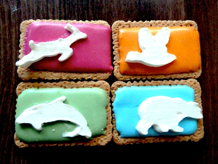Zoo Biscuits!!