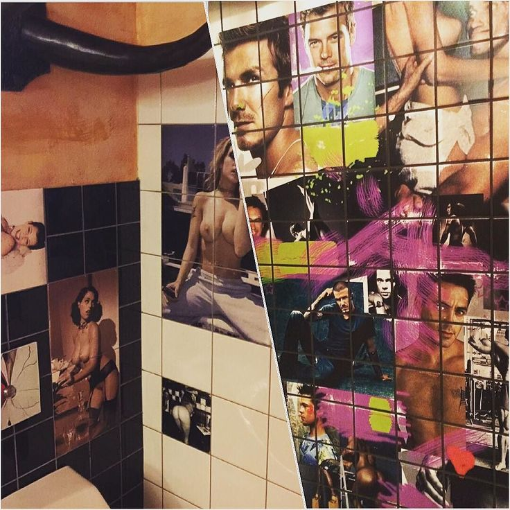 #мужской #женский #туалет Зашёл и забыл зачем.. by wild___duck