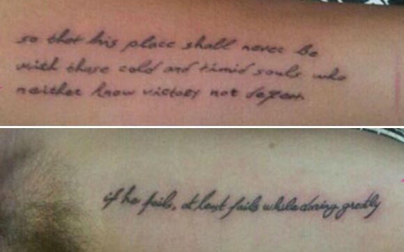 Vocês não acham que está é mais uma prova do amor lindo de Miley e Liam? <3   Liam Hemsworth faz tattoo parecida com a de Miley Cyrus! <3 - Cliques - CAPRICHO