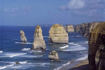 Reverse Great Ocean Road and 12 Apostles Day Trip from Melbourne - Melbourne | Viator