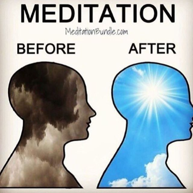 Why should we meditate? Because we deserve to! If your new to meditation or…