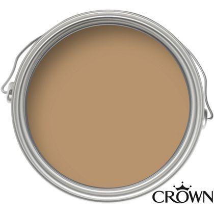 Crown Fashion For Walls Millionaire - Metallic Emulsion Paint - 1.25L