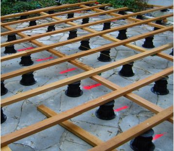 17 meilleures id es propos de dalle bois terrasse sur pinterest dalle bois dalle exterieur. Black Bedroom Furniture Sets. Home Design Ideas
