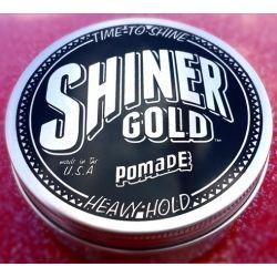Pomata Per Capelli Shiner Gold Tenuta Media - Tattoo Supply: Ingrosso forniture per tatuatori firmato Micromutazioni