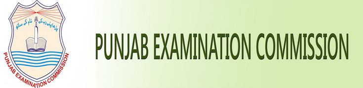 8th Class Result 2014 Punjab Examination Commission PEC