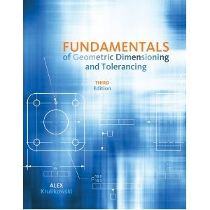 11 best gdt images on pinterest gd book and books fundamentals of geometric dimensioning and tolerancing based on asmey fandeluxe Choice Image