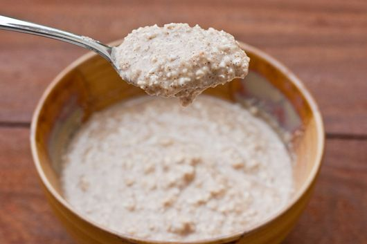 how to cook scottish oats