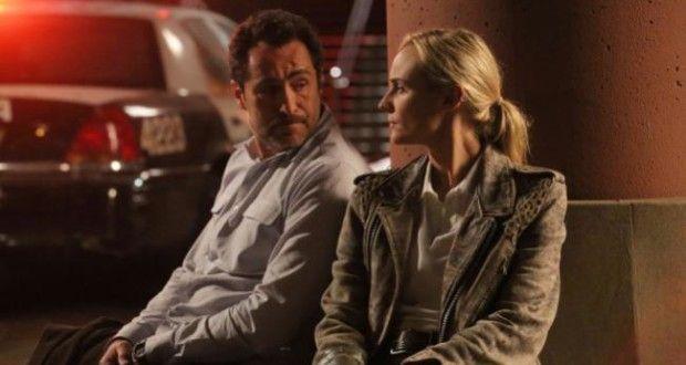 """The Bridge Season 1, Episode 8 Review: """"Vendetta"""""""