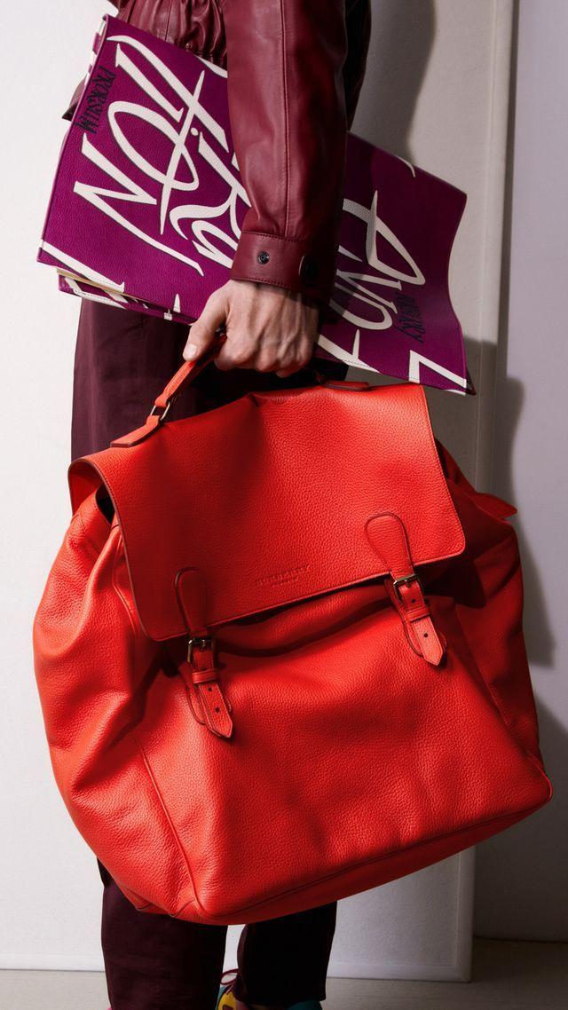 Burberry Prorsum Menswear Spring/Summer 2015 | Men's Fashion | Moda Masculina | Shop at designerclothingfans.com