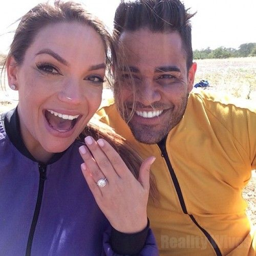 Shahs of Sunset 2015: Mike Shouhed and Jessica Parido Reportedly Divorcing | Gossip & Gab