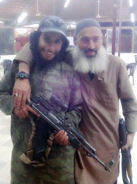 El cadáver acribillado deAbdelhamid Abaaoudfue hallado al concluir el operativo en el apartamento donde se atrincheró un grupo de yihadistas. Su identidad fue determinada gracias a las huellas