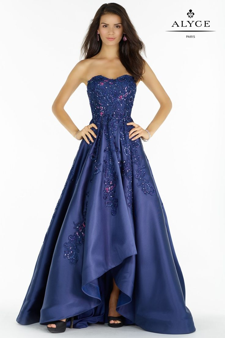 504 best prom homecoming ideas images on pinterest homecoming alyce prom 6832 alyce paris prom renaissance bridals york pa prom bridal gowns homecoming mother of the bride bridesmaids ombrellifo Images
