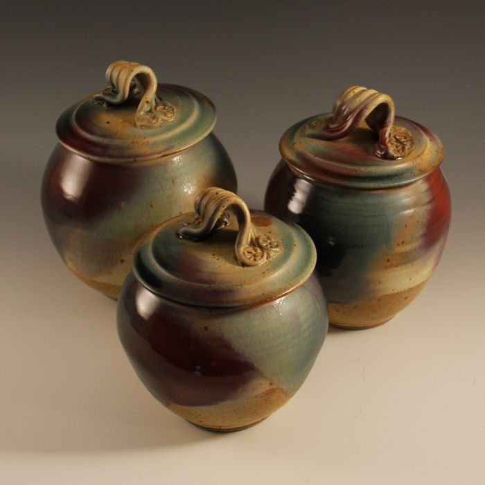 271 Best Pottery Handles Feet Lids Images On Pinterest