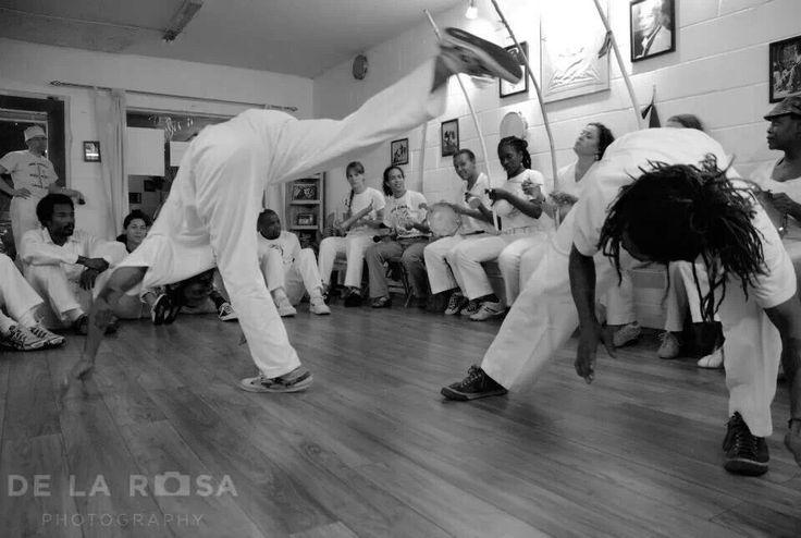 Estrangeira #gunga #roda #capoeira #angola #texas