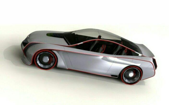 2020 HSV Commodore Coupe