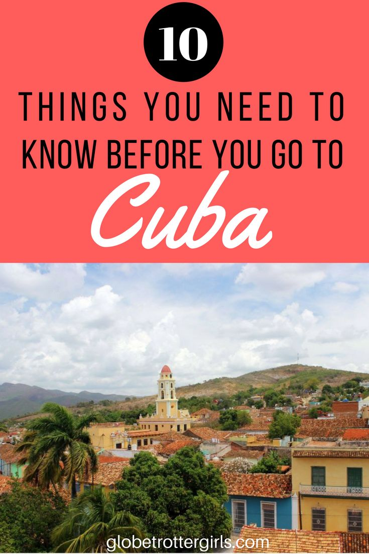 Best Cuba Girl Ideas On Pinterest Afro Cuban Cuban Culture - Cuba vacation 10 things to know before you take off