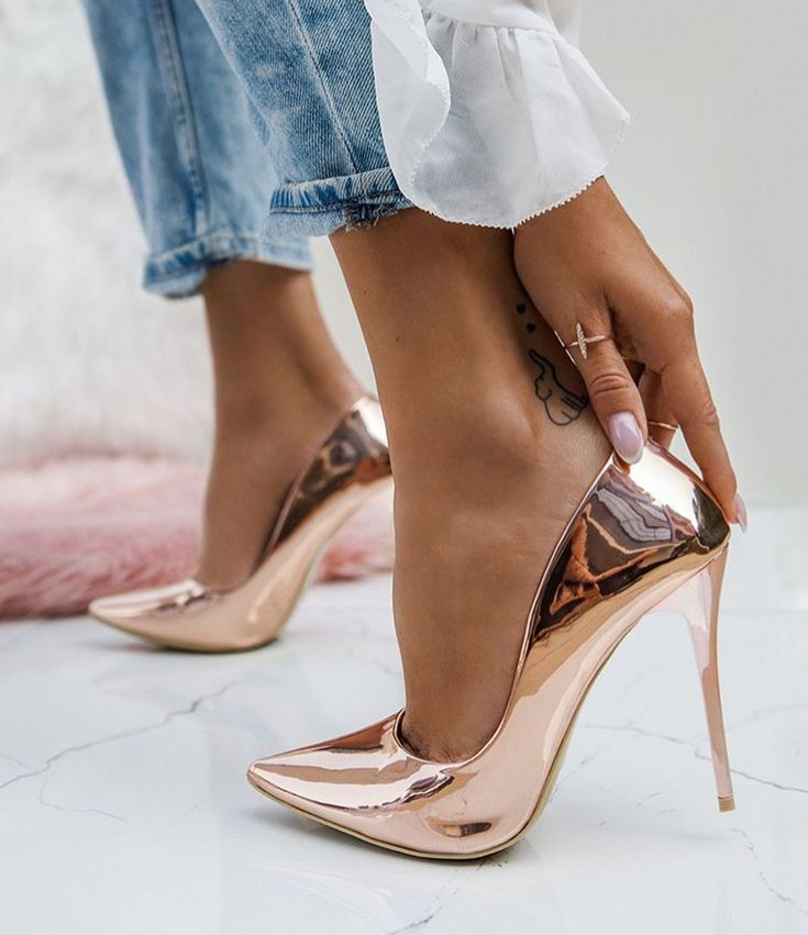18+ Tantalizing Women Shoes Casual Ideas