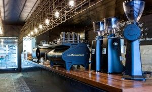 We love the Reformatory Caffeine Lab - bringing coffee to a whole new level!