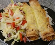 Recipe Chicken Enchiladas by iThermo - Recipe of category Main dishes - meat