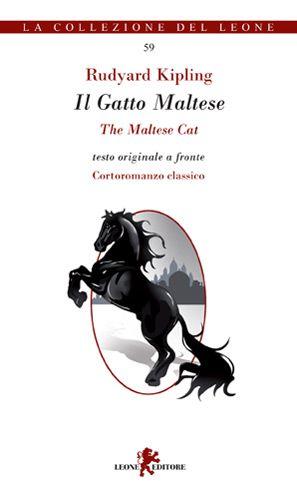A Umballa, nell'India britannica, il pony Gatto Maltese narra della recente partita di polo che la sua squadra, gli Skidars, ha vinto contro gli Archangels, grandi favoriti. Nella sua opera, Kipling dà ancora una volta voce agli animali, esseri senzienti che partecipano alla vita umana: la costanza, il coraggio e l'intelligenza sono le chiavi per superare ogni difficoltà.