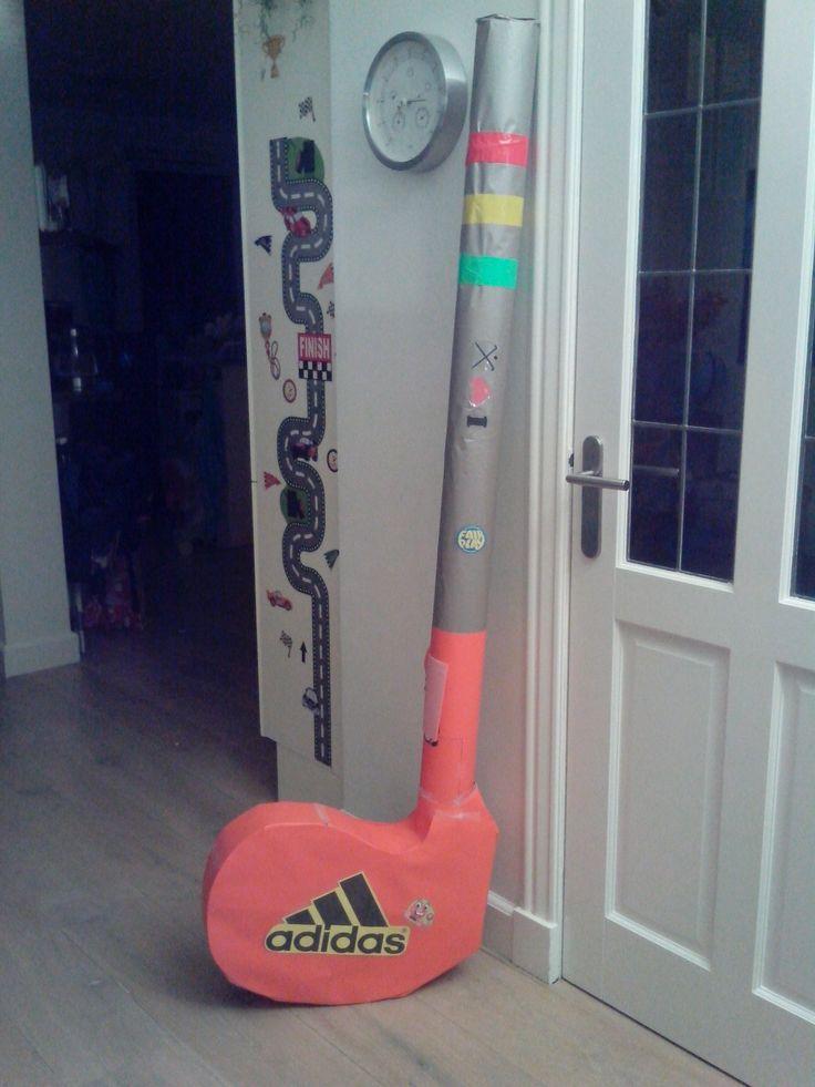 Hockey stick XXL