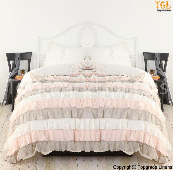 140 best Bedding for Comfort! images on Pinterest | Bedroom ...