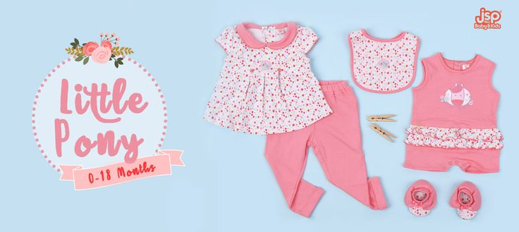 Who can say no to this Little Pony collection?  This newborn necessities made exclusively for your little angel.  #jsp #jsp962 #kids #baby #kidsfashion #kidsindo #kidsstyle #kidsclothes #kidsclothing #babykids #babyclothes #children #childrenclothes #mataharimall #yogyastore #bajuanak #anak #instakids #instababy #onlinestore #onlineshop #onlineshopping