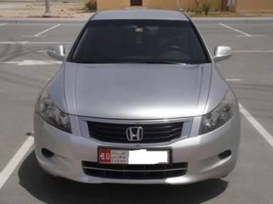 Honda Accord 2008 in Excellent condition for Urgent Sale*a family Used Car* | Car Ads - AutoDeal.ae