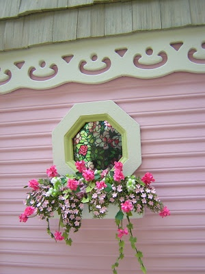20 Best Images About Window Boxes On Pinterest Dollhouse