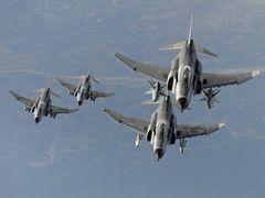 Çağdaş Türk Hava Kuvvetleri - Türk Hava Kuvvetleri