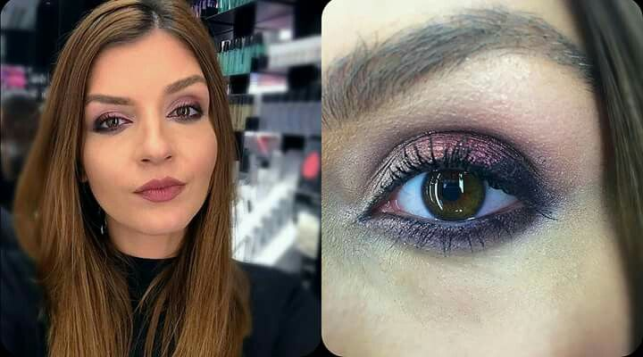 Makeup #maccosmetics