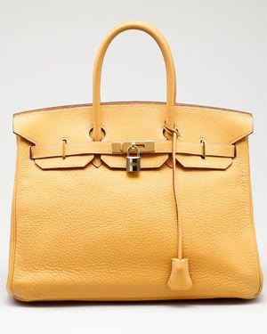 Who wouldn't love yo have one of these beautiful Hermes Berkin in their closet!!!sale on www.ruelala.com
