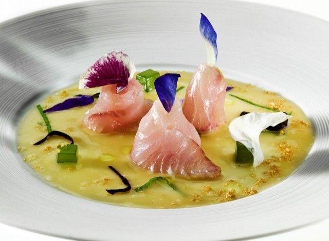 """""""Con il """"susci"""" ho cercato di dare a ogni pesce la sua ricetta perfetta, tanto…"""