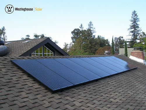 Westinghouse Solar Systems : Best ideas about composition shingles on pinterest