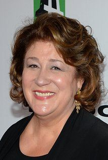 Margo Martindale. She won the Emmy for Outstanding Guest Actress in a Drama Series 2015 for her role as Claudia in The Americans.