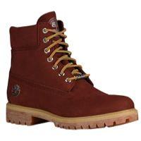 "Timberland 6"" Premium Waterproof Boots - Men's at Eastbay"