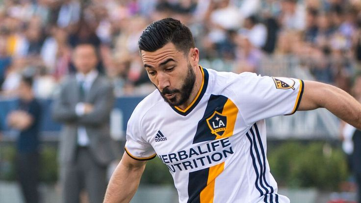 Romain Alessandrini will only get better for LA Galaxy - Curt Onalfo