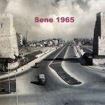 Bir Zamanlar İstanbul… sene 1965