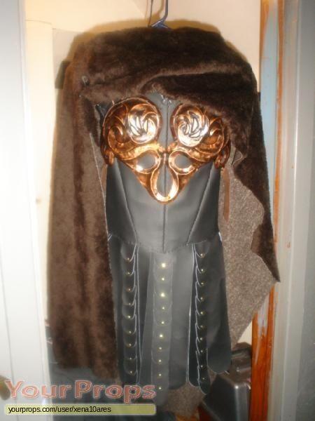 Xena Warrior Princess Costume Replica 17 Best images ...