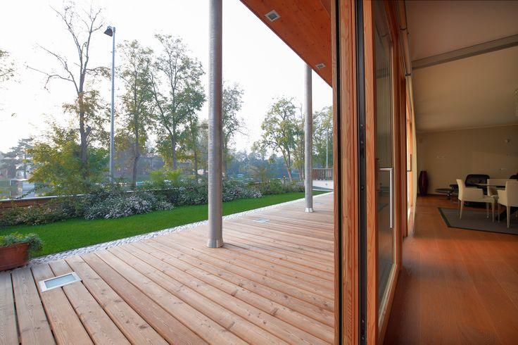 50 anni di esperienza nel settore delle costruzioni in legno. www.haus.rubner.com