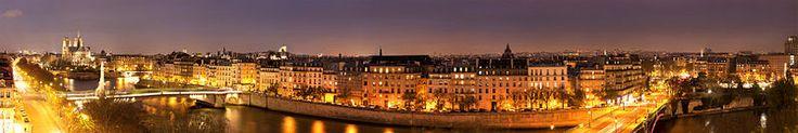 The unique charm that is Paris