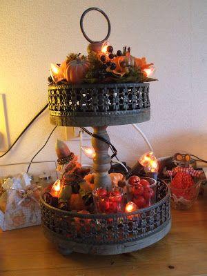 herfst decoratie - Google zoeken